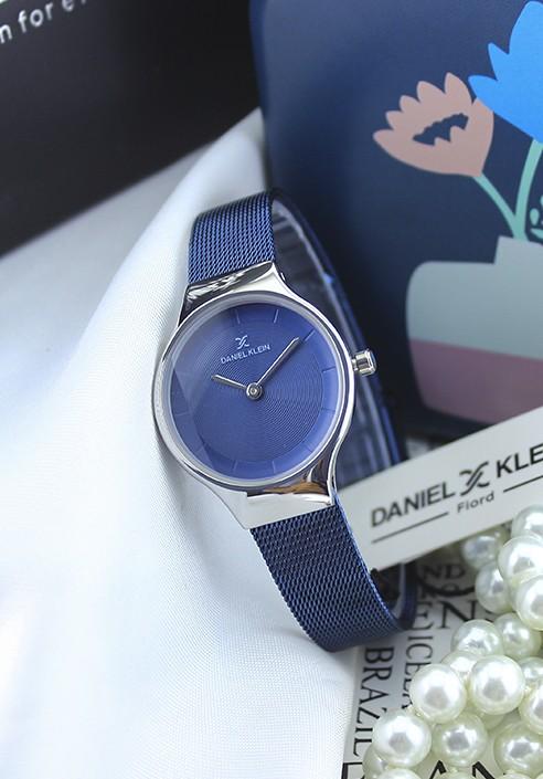 Daniel Klein DK 11986-7