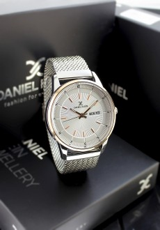 Daniel Klein DK 12017-4
