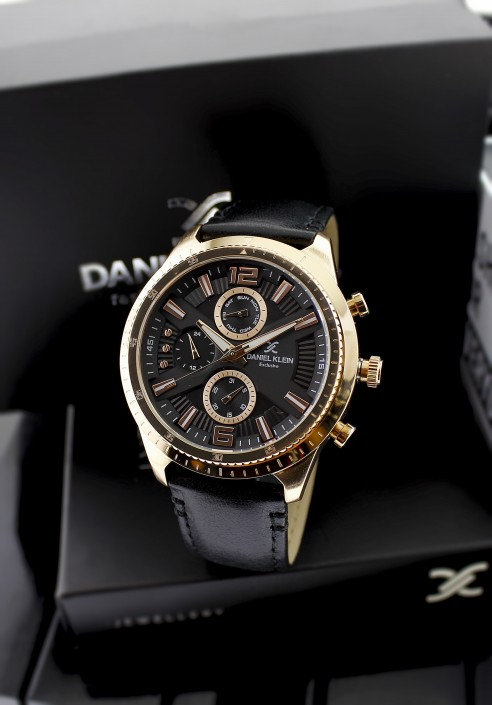 Daniel Klein DK 12171-2