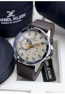 Daniel Klein DK 12448-6
