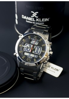 Daniel Klein DK 12437-1