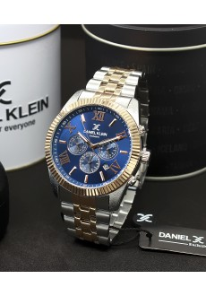 Daniel Klein DK 12608-6